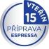 Espresso Krups NESCAFÉ® Dolce Gusto™ Piccolo KP1006 červené