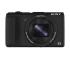 Digitální fotoaparát Sony DSC-HX60 černý