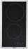 Sklokeramická varná deska Beko HDMC 32400 TX černá