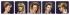 Kulma Rowenta CF6430D0 bílá/fialová