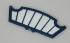 HEPA filtr pro vysavače ETA 1490 00030