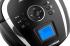 Radiopřijímač Hyundai TR 1088 SU3BS černý/stříbrný