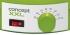 Sušička ovoce Concept SO-1025 bílá/zelená