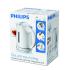 Rychlovarná konvice Philips HD4646/00 bílá