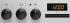 Sklokeramický sporák Electrolux EKC54550OX nerez