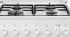 Kombinovaný sporák Electrolux EKK51350OW bílý