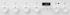 Kombinovaný sporák Electrolux EKK54553OW bílý