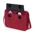 Brašna na notebook DICOTA Multi BASE 14 - 15.6 červená