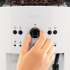 Espresso Krups Essential Picto EA8105 černé/bílé