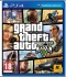 Hra RockStar PlayStation 4 Grand Theft Auto V