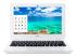 Notebook Acer Chromebook 11 (CB3-131-C4SZ) bílý