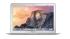 Notebook Apple MacBook Air 13  stříbrný