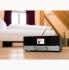 Internetový radiopřijímač Hama DIR3100 DAB+ černý