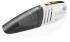 Akumulátorový vysavač Hyundai HVC 101, AKU šedý/bílý