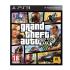 Hra RockStar PlayStation 3 Grand Theft Auto V
