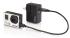 Nabíječka GoPro wall černá