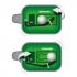 Kalové čerpadlo Fieldmann FVC 2001-EC černý/zelený