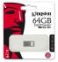 USB Flash Kingston DataTraveler Micro 3.1 64GB kovový