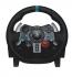 Volant Logitech G29 Driving Force pro PS3, PS4, PC + pedály černý