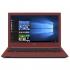 Notebook Acer Aspire E15 (E5-573-30SD) červený