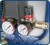 Kompresor Scheppach HC 25