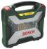 Sada nářadí Bosch 103dílná X-Line titan