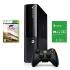 Herní konzole Microsoft Xbox 360 500GB + Forza Horizon 2 + 1m Xbox Live