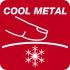 Fén Valera Metal Master 584.01/I černý/stříbrný