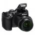 Digitální fotoaparát Nikon Coolpix  B500 černý
