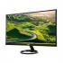 Monitor Acer R271BMID černý