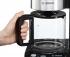 Kávovar Bosch Styline TKA8633 černý/nerez