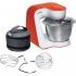 Kuchyňský robot Bosch StartLine MUM54I00 bílý/oranžový