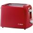 Opékač topinek Bosch TAT3A014 červený
