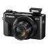 Digitální fotoaparát Canon PowerShot G7X Mark II černý