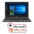 Notebook Acer Aspire One Cloudbook 14 (AO1-431-C15L) šedý