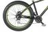 """Fat Bike Coppi 2016 2016 King, vel. 26"""" černé/zelené + dárek"""