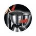 Kávovar Braun Sommelier Thermo KF610/1BK nerez