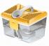 Víceúčelový vysavač Thomas Perfect Air Animal pure bílý/žlutý
