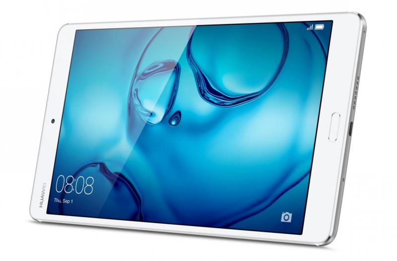e2a1b2d8f Dotykový tablet Huawei MediaPad M3 8.4 32GB Wi-Fi stříbrný | EURONICS