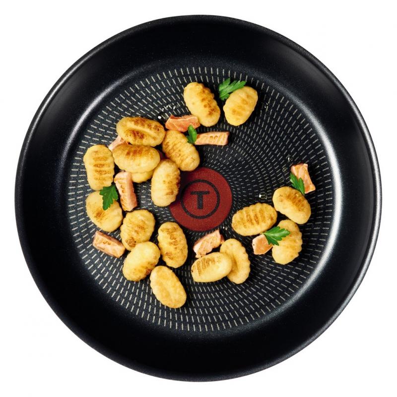 Сковородка tefal