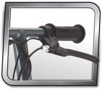 Koloběžka elektrická Razor Razor E300S šedá + dárky | EURONICS