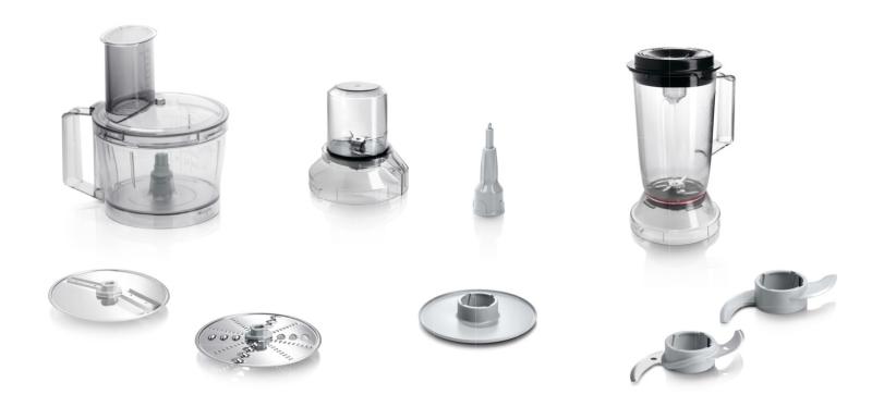kuchy sk robot bosch mcm3501m ern nerez euronics. Black Bedroom Furniture Sets. Home Design Ideas