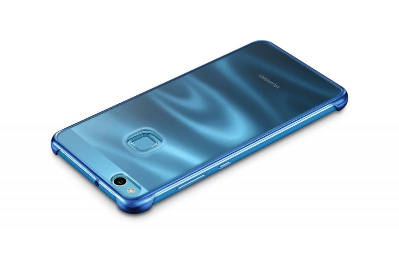 ... Kryt na mobil Huawei P10 Lite modrý ... b059ce8d6be