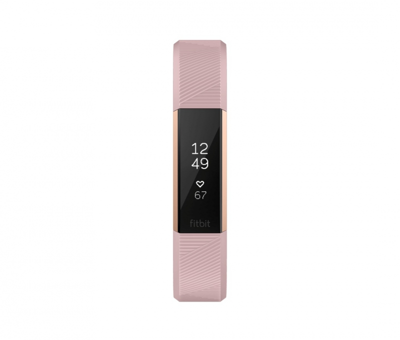 how to turn on fitbit alta hr bluetooth