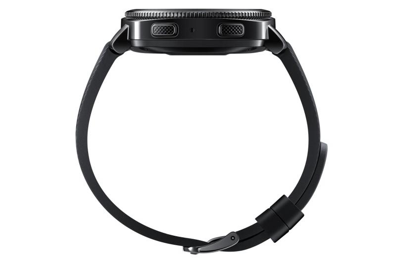 c15a1dcadd2 ... Chytré hodinky Samsung Gear Sport černý ...