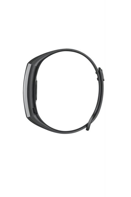 edc60458f Fitness náramek Huawei Band 2 Pro černý | EURONICS