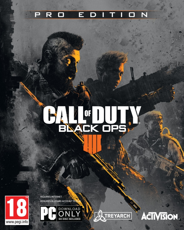 call of duty black ops software download