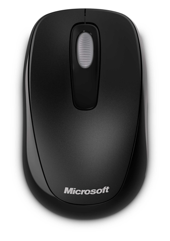 how to connect microsoft wireless mouse 1000