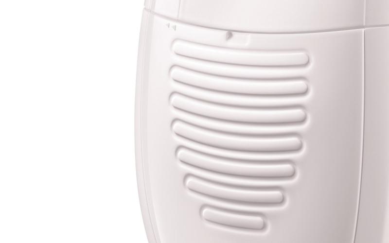 ... Epilátor Philips Satinelle Soft HP6420 00 bílý růžový ... 0531aba91e