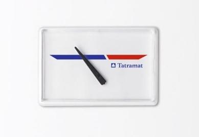 Tatramat eov 100